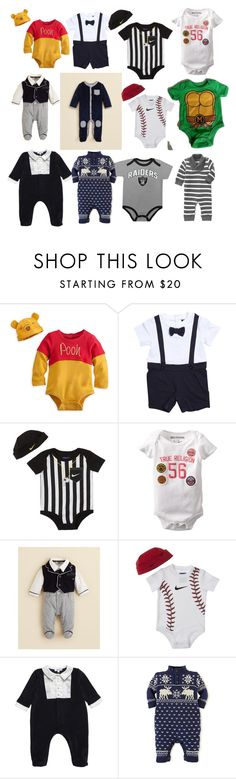 """Untitled #158"" by elisabeth-galfano ❤ liked on Polyvore featuring Disney, Bardot Junior, NIKE, True Religion, Armani Junior, Bloomie's and Ralph Lauren"