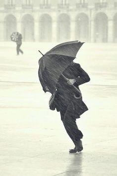 Manuel Madeira   Rainy Day