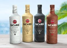 Has Bacardi Solved the World's Plastic Problem?
