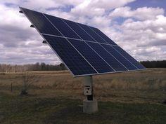 kw Solar PV SolarEdge inverter, optimizers and monitoring Renewable Energy, Solar Energy, Solar Power, Solar Panel Installation, Solar Panels, Solar Tracker, Solar House, Energy Technology, Alternative Energy