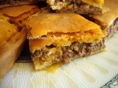 Christmas Cooking, Spanakopita, Lasagna, Easy Crafts, Sweet Home, Food And Drink, Xmas, Sweets, Lunch