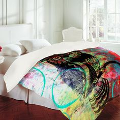 owl bedding for adults - Google Search