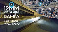 "Rampa -  Av Cristiano Machado - 19°54'10.8""S 43°55'48.8""W"