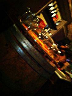 Pub in Pavia Italy