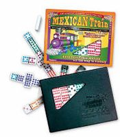 Your Hub for All Things Mexican Train Dominoes Mexican Train Dominoes