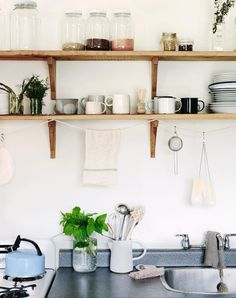 Slow living is all about appreciating the little things in life, like the home decor at HOLD General in Victoria BC!