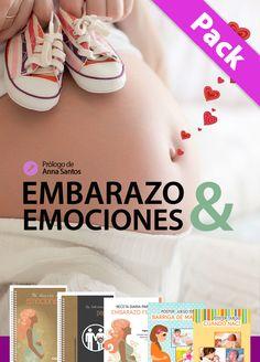 Revista Digital centrada en las emociones durante el embarazo. http://edukame.com/node/17114
