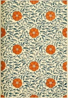 """From a book called """"Examples of Chinese ornament"""", by Owen Jones, London, 1867. It is full of, well, examples of Chinese ornament..., of course :), selected from the objects in South Kensington museum and other collections (100 plates, to be exact). You can see them all here.  From Thought and Patterns"""