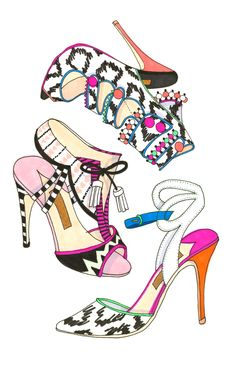 totally radical sophia webster shoes
