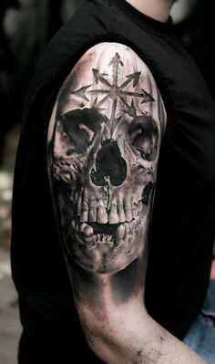 Tattoo Gallery | Neon Judas