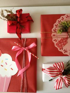 #giftwrapping #christmas #navidad #wrappingideas #Lapaperie