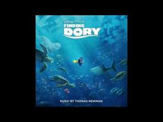 Finding Dory (Original Motion Picture Soundtrack) by Thomas Newman on Apple Music Disney Princess Quotes, Disney Songs, Disney Quotes, Disney Pixar, Disney Music, Walt Disney Records, Peter Pan Disney, Universal Music Group, Musica