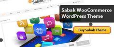 Sabak WooCommerce Themes by TokoKoo