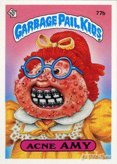 Garbage Pail Kids Original Series 2 | GEEPEEKAY