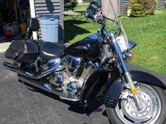2007 Honda VTX1300C -  La Fayette, NY #1351709592 Oncedriven