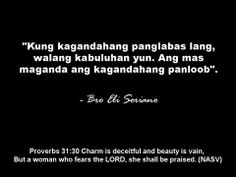 Ang dating daan quotes about change