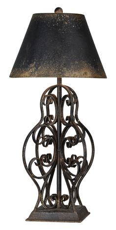 4ac54faed8e Collin Lamp by Forty West designs http   www.fortywestdesigns.com