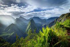 Réunion - Utazás és nyaralás