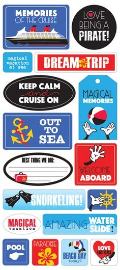 Disney cruise line on pinterest disney cruise line for Worst fish extender gifts