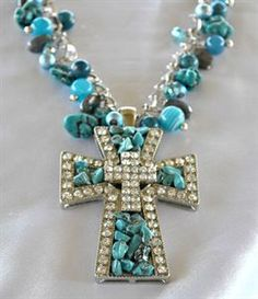 Heavenly TurquoiseWhat Cowgirls Want