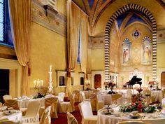 Seasons Four Hotel Firenze Lobby 636 X 431 140 Kb Jpeg | Fashion ...