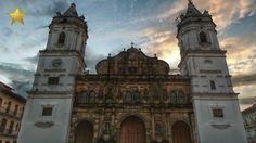 Panama City, Panama Tour