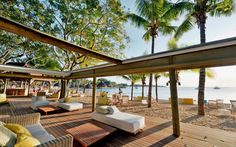 Book The Ravenala Attitude, a luxury hotel in Mauritius. Kuoni is the most awarded luxury travel operator in the UK.