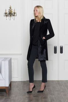 LOVE IT. DESIGNER:Emerson Fry SEE DETAILS HERE:Emerson Fry - Precision Coat