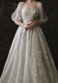 Sequin Wedding, Bridal Wedding Dresses, Dream Wedding Dresses, Cocktail Wedding Dress, Antique Wedding Dresses, Ball Dresses, Ball Gowns, Pretty Dresses, Beautiful Dresses