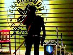 2015 Austin LoopFest: Aldo Caldo - 3rd selection