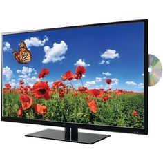 Gpx 32in; 1080p Led Tv And Dvd Combination