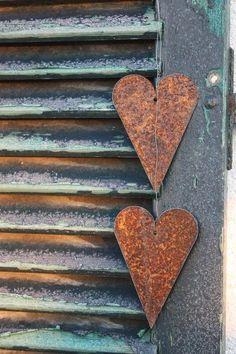 more rusty hearts