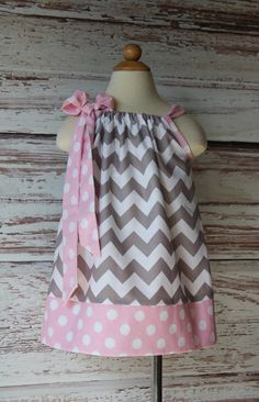Hey, I found this really awesome Etsy listing at https://www.etsy.com/listing/182198929/gray-chevron-and-baby-pink-polka
