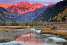 Fall Fly Fishing | Flickr - Photo Sharing!