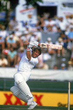 1981 Ian Botham - Cricket