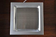 Cheap Stainless steel grid SILENT SERIES Bathroom Exhaust Fan, 85 CFM, Exhaust fan Reviews » Cheap Wall Exhaust Fans Bathroom Exhaust Fan, Exhausted, Grid, Fans, Stainless Steel, Bathroom Extractor Fans