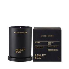 Ashley & Co. Waxed Perfumes
