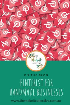So you've been fluffing around on Pinterest for a while now with recipes and inspiring quotes, but still have no idea how to use Pinterest for businesses. Or maybe you're just getting started with Instagram, and the thought of learning another social media platform makes you want to stab a Pinterest Pin Cushion. You're not alone. Here's how to get started with Pinterest for handmade businesses to sell your products. // #pinterestmarketing #pinterest #pinterestforbusiness Pinterest Pin, Pinterest For Business, Consumerism, Pinterest Marketing, Pin Cushions, Inspiring Quotes, Handmade Gifts, Platform, How To Get