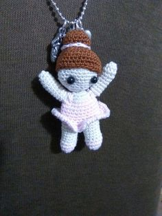 Micro bambola : Ballerina!!!