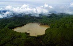 Veja quais são os lagos mais bonitos e estranhos do mundo - Mega Curioso