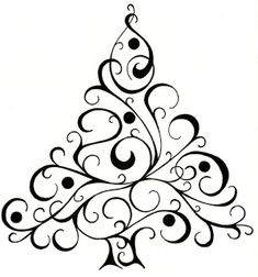 Christmas Tree Design For Cards. Christmas tree design for cards christmas tree drawing - Drawing Tips Christmas Tree Drawing Easy, Xmas Drawing, Card Drawing, Christmas Tree Design, Christmas Art, Simple Christmas, White Christmas, Christmas Decorations, Christmas Ornaments