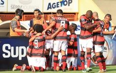 Atlético-GO decide na bola parada e vence o Crac por 2 a 0 na estreia