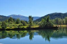 Beautiful Northern Idaho
