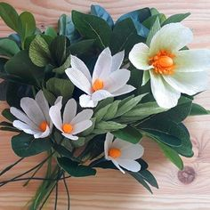 Flora Nordica (@_flora__nordica_) • Фотографије и видео записи на услузи Instagram Crepe Paper Flowers, Paper Art, Flora, Plants, Instagram, Papercraft, Plant, Planets
