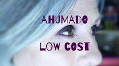 ♧ MAQUILLAJE LOW COST ♧ Look ahumado en piel madura ♧