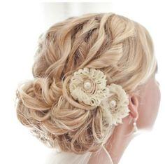 Smukt hår : )