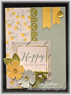 #ctmhhappytimes, Card class & kits available , #cardmaking #cardkits