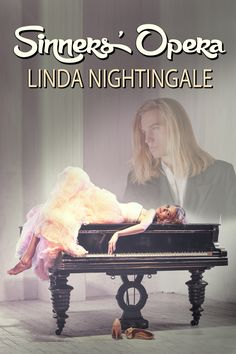 Sinners' Opera has a new look! My son did the beautiful new cover for the book.  I am excited and very happy with it!
