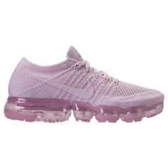 Women s Nike Air VaporMax Flyknit Running Shoes - 849557 849557-501  Finish  Line Chaussure a889b0100316