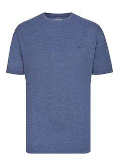 Daniel Hechter T-Shirt im praktischen Doppelpack für 25,95€. Trendiges T-Shirt, Bewährtes Daniel Hechter Doppelpack, Sommerliche Farben bei OTTO